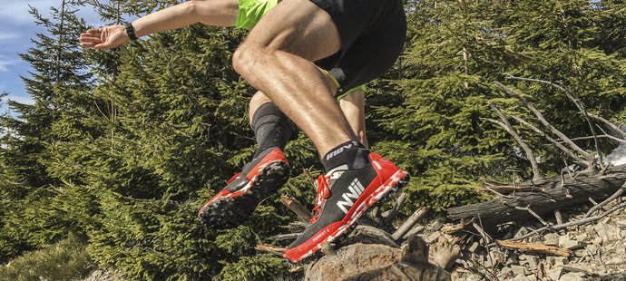 NVii se zrodilo ve Finsku a za vznikem této značky stojí hned několik legend orientačního běhu a obuvnického průmyslu.