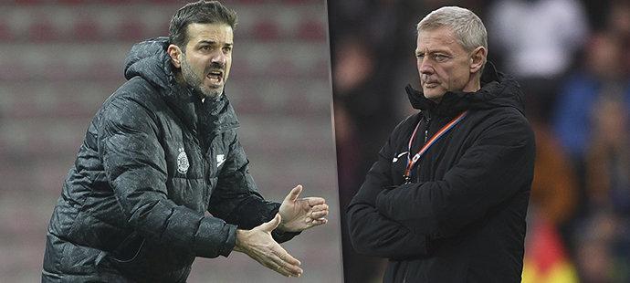 Sparta vyplácí čtyři trenéry. Na kolik ji měsíčně přijdou Stramaccioni a spol.?