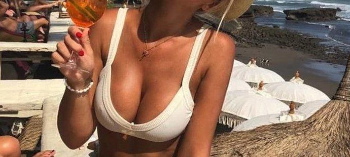 Pozdrav z Bali