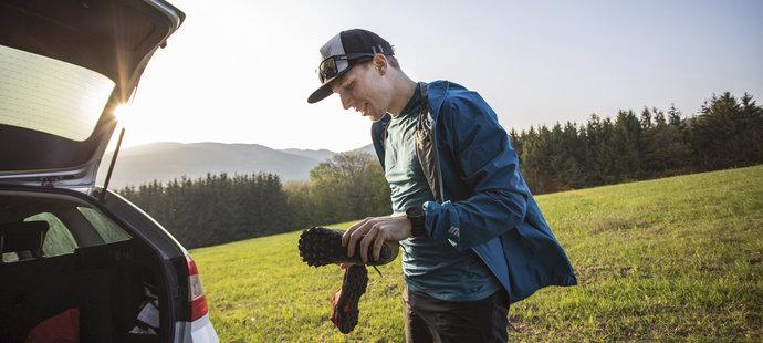 Jak správně vybírat tlumení u běžeckých bot?