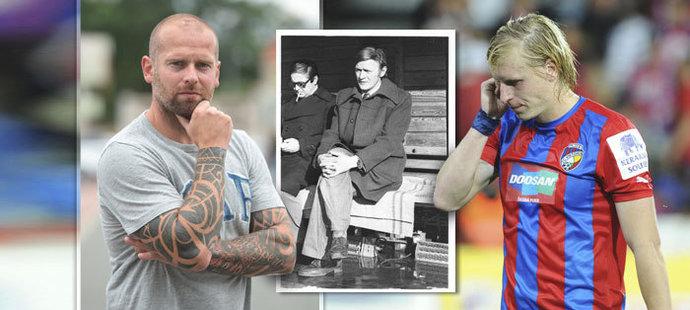 Adam Svoboda, Evžen Hadamczik nebo František Rajtoral, to je jen část výčtu slavných českých sportovců, kteří si sáhli na život...
