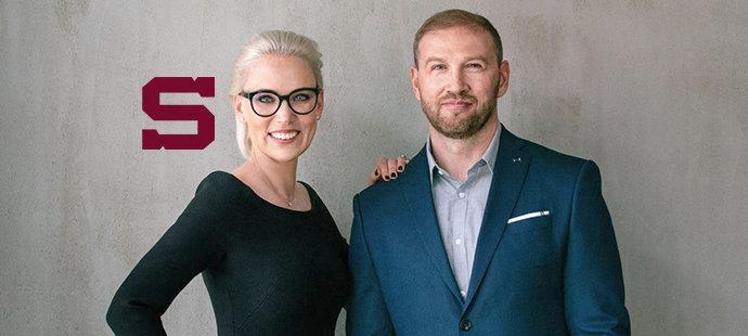 Hokejová Sparta má novou šéfku. Sportovním ředitelem bude Ton