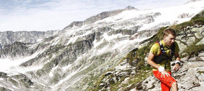 Na následujících řádcích jsme pro vás vytipovali pět destinací, kde se každý horský běžec bude cítit jako v ráji.
