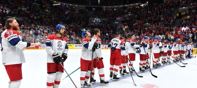 Minimálně základní skupiny mistrovství světa v Lotyšsku se odehrají bez účasti diváků
