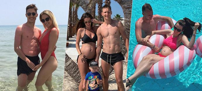 Fotbaloví reprezentanti mají konečně nárok na zaslouženou dovolenou. Kam na ni vyrazí? Inspirací jim mohou být Krmenčík, Limberský a spol.