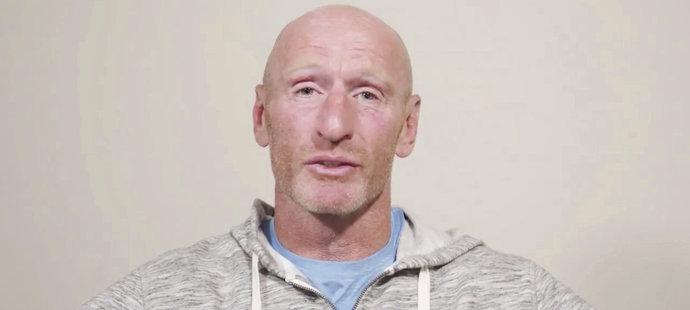 Legenda ragby Gareth Thomas přiznal vážnou nemoc