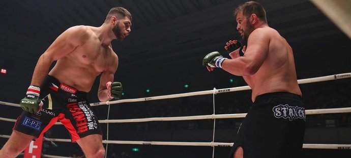 Reprezentant v MMA. Bijec Procházka míří do Brazílie ve službách státu