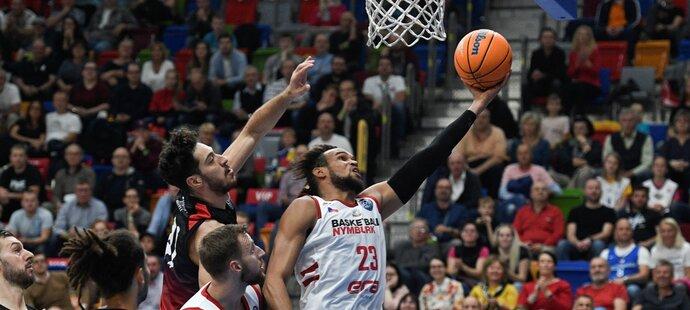 Nymburští basketbalisté sice proti tureckému Gaziantepu promrhali dvacetibodový náskok, i tak mohli slavit výhru v prodloužení