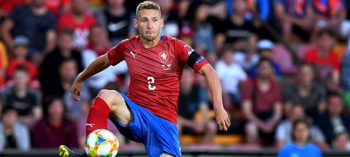 Pavel Kadeřábek je podle Sportu nejvhodnější varianta