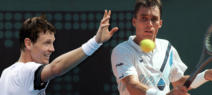 Tomáš Berdych končí svoji bohatou kariéru. Není moc jiných českých tenistů, kteří by toho během aktivních let dokázali více...