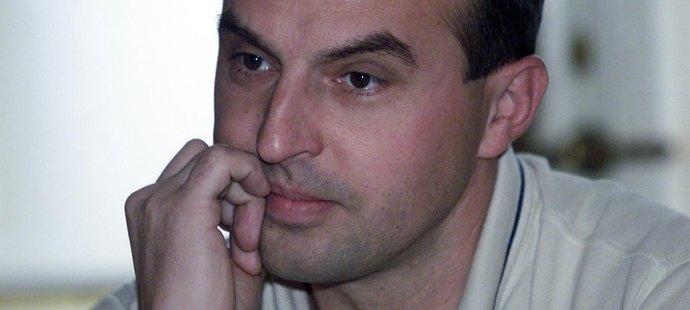 Zemřel olympijský medailista ve skeetu Petr Málek
