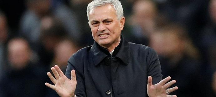 José Mourinho se večer vrátí na Old Trafford
