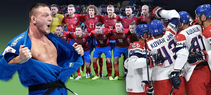 Sportovní rok 2020 má hodně nabitý program, jak se bude dařit českým sportovcům?