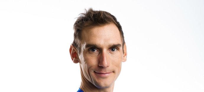 Roman Kreuziger (NTT Team)