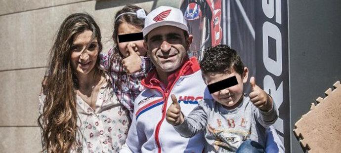 Motocyklista Paulo Gonçalves přišel tragicky o život v nedělní etapě Dakaru
