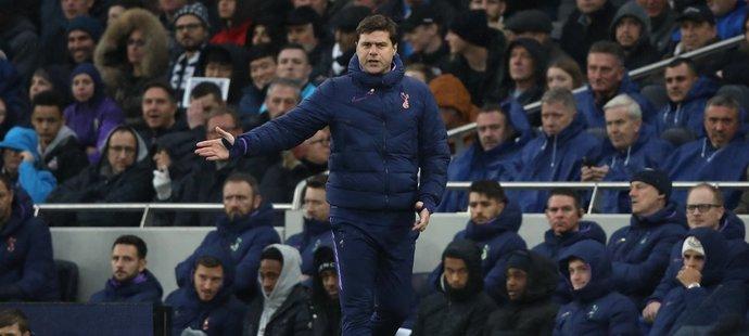 Mauricio Pochettino je po listopadovém vyhazovu z Tottenhamu stále bez zaměstnání