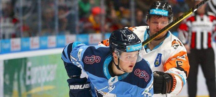 Jindřich Abdul podepsal smlouvu v KHL