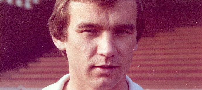 Peter Herda strávil ve Slavii 9 sezón