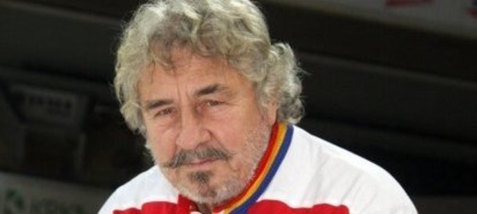 Jaroslav Šíma byl miláčkem sparťanských fanoušků