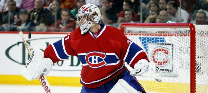 Carey Price odchytal v Montrealu už třináctou sezonu, již teď patří ke klubovým legendám
