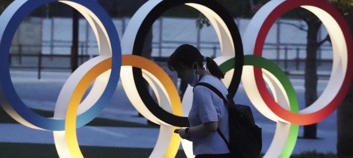 Olympijské hry mají být bez zahraničních fanoušků