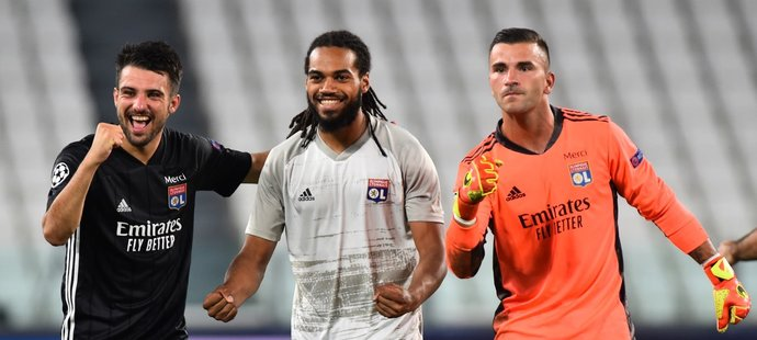 SESTŘIHY: Juventusu nepomohly ani dva góly Ronalda, City vyřadilo Real