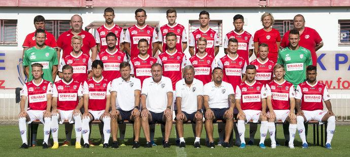 Pardubice se dostaly do první ligy po 51 letech