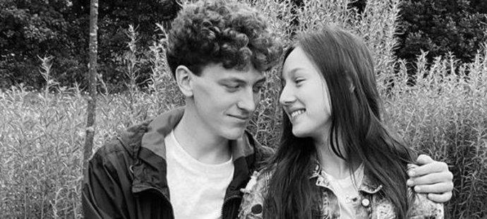 Mladý pár byl zamilovaný téměř čtyři roky