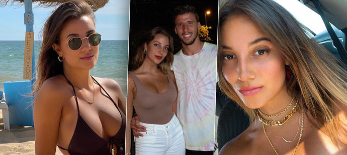 Posila Manchesteru City randí se známou zpěvačkou: Sexbomba v Anglii!