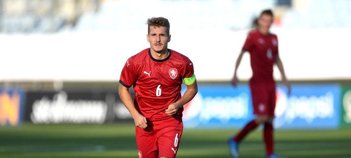 Michal Sadílek by si mohl připsat proti Gentu první start za liberecký Slovan
