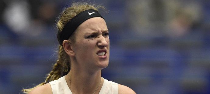 Viktoria Azarenková se stala první finalistkou turnaje Ostrava Open 2020