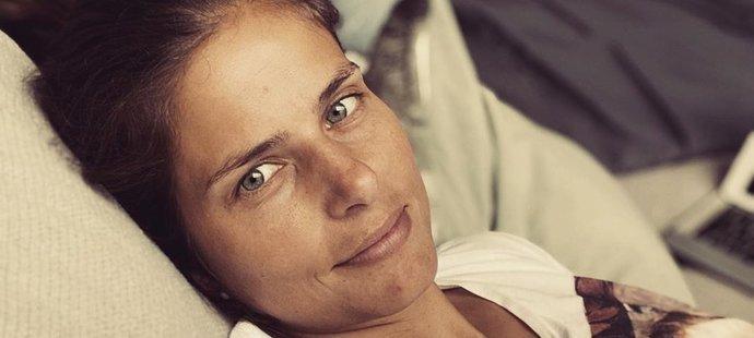 Vnadná Julia Görgesová je další tenisovou kráskou, která ukončila kariéru.