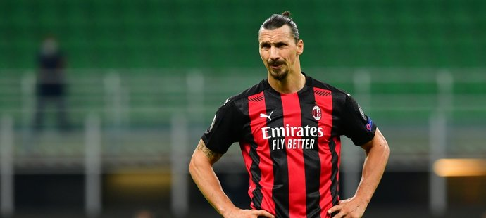Zlatan Ibrahimovic opět pobouřil veřejnost