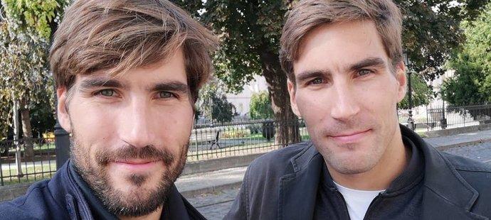 David a Tomáš Svobodovi by v příštím roce rádi otevřeli soukromou sportovní školu