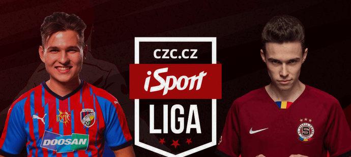 Známe finálovou šestnáctku CZC.cz iSport Ligy