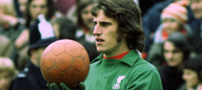 S týmem Reds ovládl v 70. letech a začátku 80. let třikrát PMEZ a dvakrát Pohár UEFA, pět trofejí nasbíral v anglické lize.