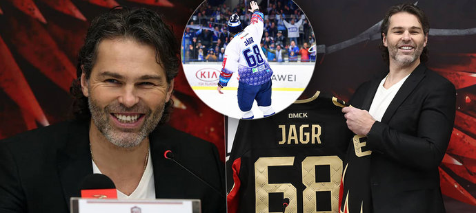 První pochyby! Jaromír Jágr (48) přiznal: Už nemám chuť pokračovat!