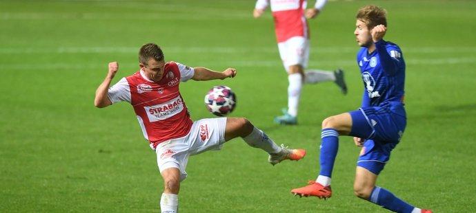 ONLINE + VIDEO: Pardubice - Olomouc 0:0. Sigma může jít na druhé místo