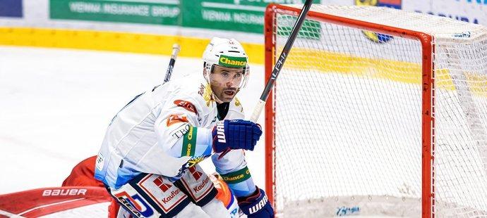 Tomáš Plekanec během semifinálové série