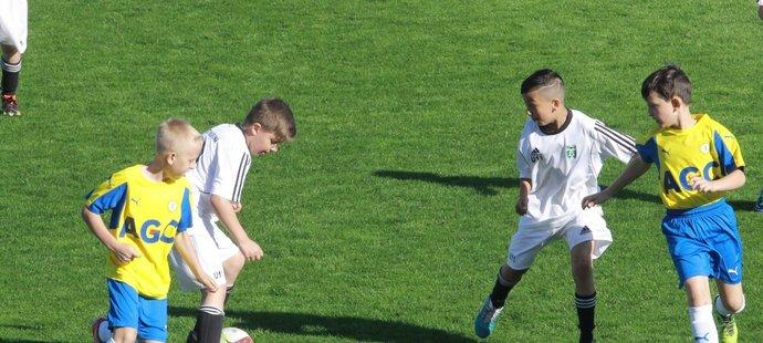 Od příštího týdne by mohly děti od 18 let sportovat po větších skupinách, povinností budou ale testy