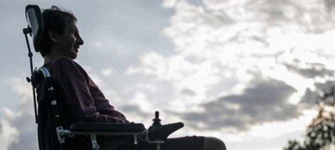Vladimír Mikuláš bojuje s nevyléčitenou nemocí ALS