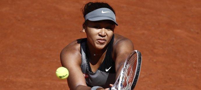 Naomi Ósakaová po French Open vynechá i Wimbledon