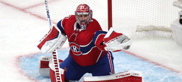 Z deseti nejlépe placených hráčů NHL je v play off už jen desátý Carey Price (10,5 milionu dolarů ročně)