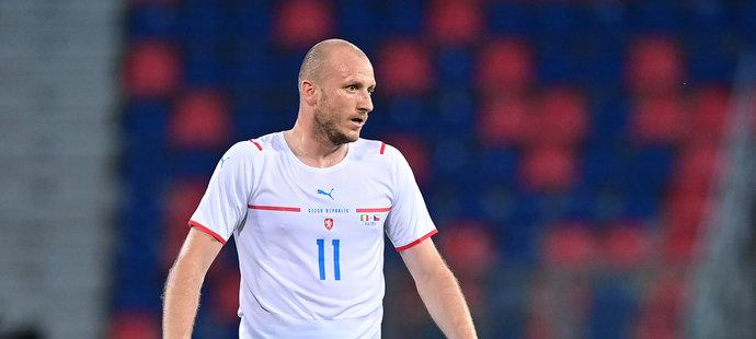 Zamíří Michael Krmenčík do Slavie?