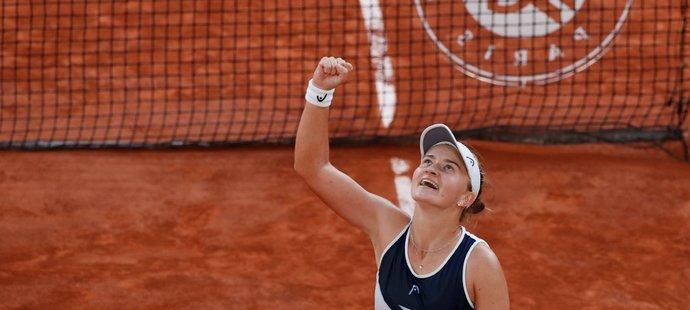 French Open v TV: kde a kdy sledovat finále s českou účastí živě?