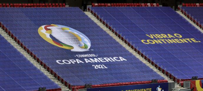 V Brazílii začíná Copa América