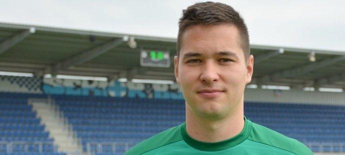 Filip Nguyen bude chytat ve Slovácku