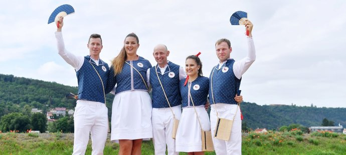 Program LOH 2021: kdy sledovat české sportovce na olympiádě v Tokiu?