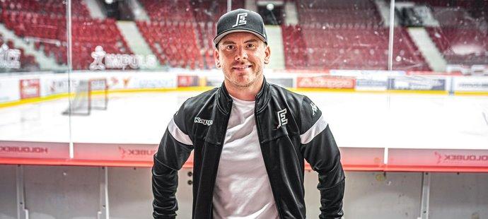Na měsíční zkoušku přichází do Karlových Varů zkušený finský obránce Patrik Parkkonen, někdejší hráč Znojma