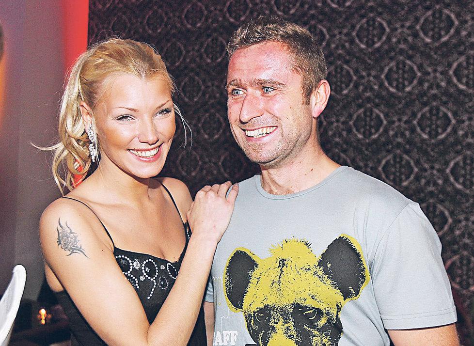 S Helenou Zeťovou
